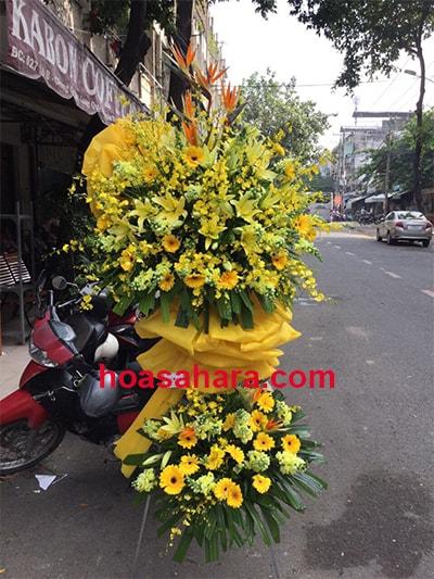 Điện hoa thành phố Hồ Chí Minh