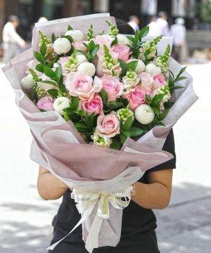 Shop hoa tươi quận Cầu Giấy Hà Nội
