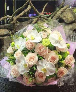 Shop hoa tươi quận Hai Bà Trưng Hà Nội