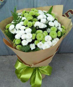 Shop hoa tươi quận Tân Bình TPHCM