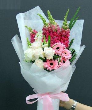 Shop hoa tươi quận Gò Vấp