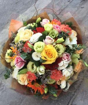 Shop hoa tươi huyện Bình Chánh TPHCM