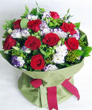 Shop hoa tươi huyện Cần Giờ TPHCM