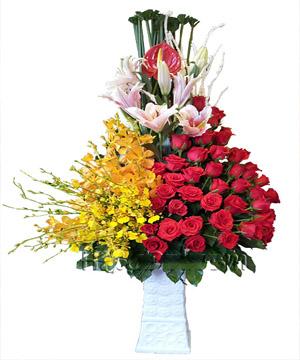 Shop hoa tươi quận Thủ Đức TPHCM