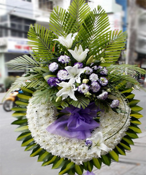 Shop hoa tươi huyện Đức Trọng tỉnh Lâm Đồng