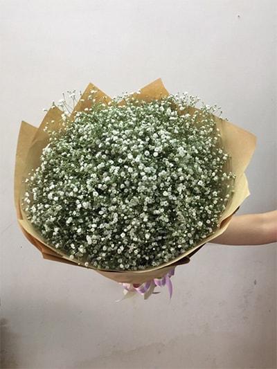 Bó hoa tươi HSB003