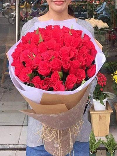 Hoa tặng người yêu HSY008