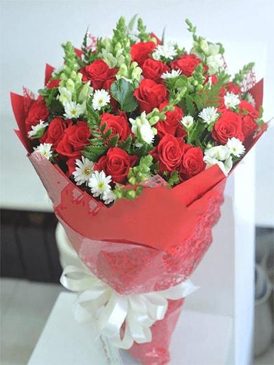Hoa tặng người yêu HSY003