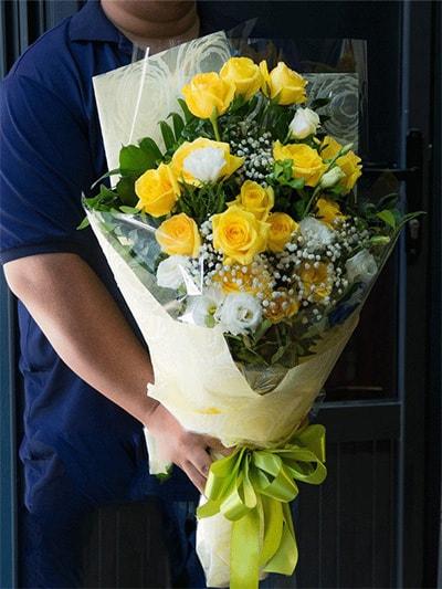 Hoa cho người yêu HSY001