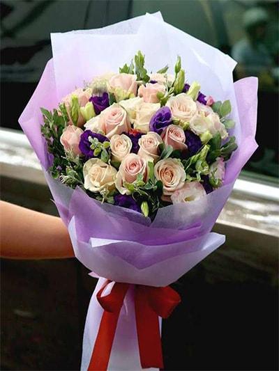 Hoa tặng người yêu HSY006